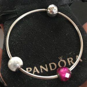 Pandora Essence Bangle